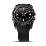 Buy ShutterBugs Air-02 Trendy Smartwatch (Multicolor Strap L) Online