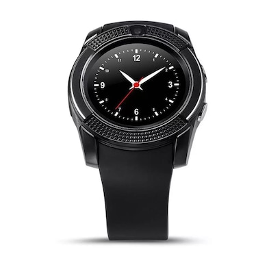 ShutterBugs Air-02 Trendy Smartwatch (Multicolor Strap L) Price in India