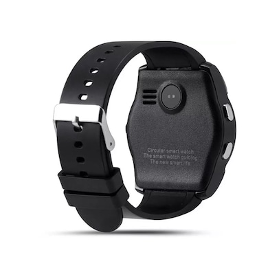 ShutterBugs Air-02 Trendy Smartwatch (Multicolor Strap L) images, Buy ShutterBugs Air-02 Trendy Smartwatch (Multicolor Strap L) online at price Rs. 2,499