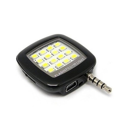 Shutterbugs Mobile Flashlight for iOs and Android Assorted images, Buy Shutterbugs Mobile Flashlight for iOs and Android Assorted online at price Rs. 350