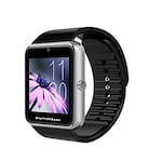 Buy ShutterBugs SB-102 With SIM/Calling Function Smartwatch Multicolor (Black Strap L) Online