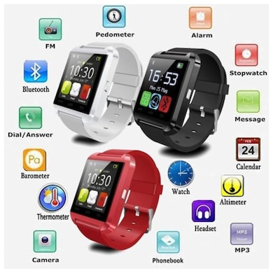 Shutterbugs Smartwatch with Sim Assorted Price in India