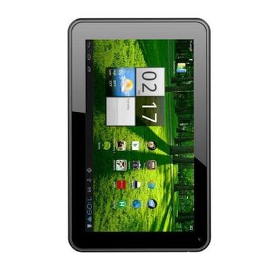 Simmtronics Xpad X720 Wi-Fi Tablet Black, 4GB Price in India