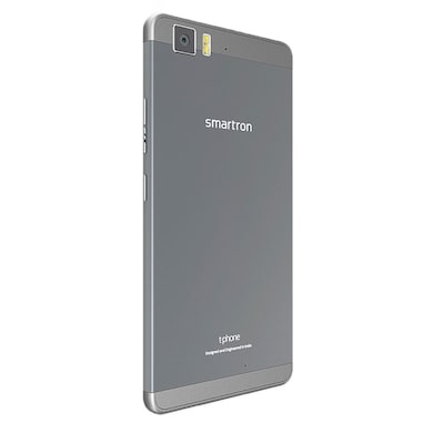 Smartron t.phone (Classic Grey, 4GBLPDDR4@1600Mhz RAM, 64GB) Price in India