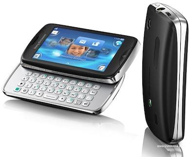 Buy Sony Ericsson Txt Pro CK15I (Black, 64MB RAM, 100MB