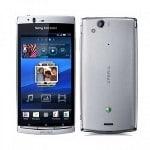 Buy Sony Ericsson Xperia Arc LT15I Silver Online