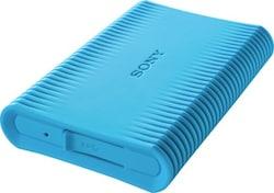 Sony HD-SP1 1 TB Shock Proof External Hard Drive Blue images, Buy Sony HD-SP1 1 TB Shock Proof External Hard Drive Blue online