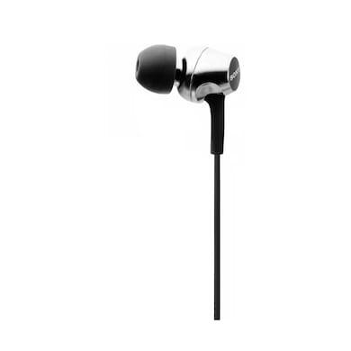 Sony MDR-EX155 In-Ear Headphone Black Price in India