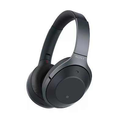 15356b2f6b6 Sony WH-1000XM2 Bluetooth Headset with Mic Black Price in India ...