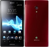 Buy Sony Xperia Ion Red, 13.2 GB Online