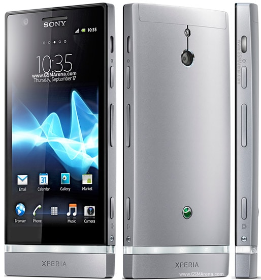 sony xperia p silver 16 gb price in india buy sony xperia p rh gadgets360 com Sony Xperia X Sony Xperia X