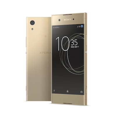 UNBOXED Sony Xperia XA1 (Gold, 3GB RAM, 32GB) Price in India