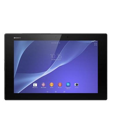 Sony Xperia Z2 Tablet Black, 16 GB Price in India