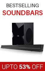 Soundbars