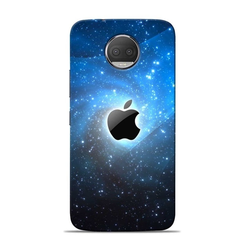 new styles 43e07 7be0b Sowing Happiness Apple Galaxy Design Designer Moto G5s Plus Back Cover  Multicolor Price in India – Buy Sowing Happiness Apple Galaxy Design  Designer ...
