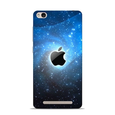 finest selection 79135 4d435 Sowing Happiness Apple Galaxy Design Designer Xiaomi Redmi 5A Back Cover