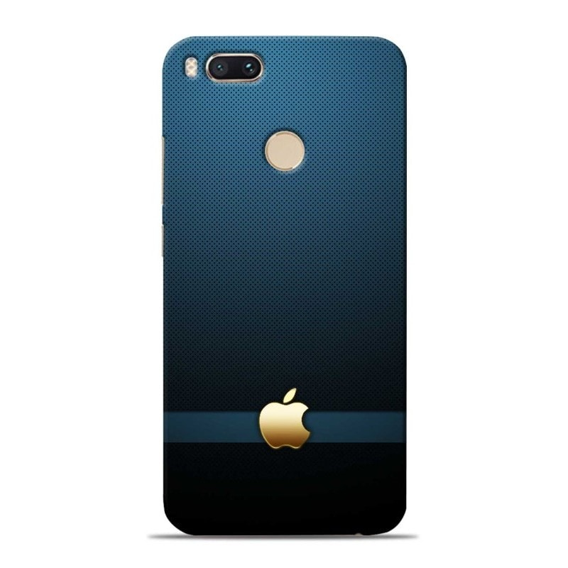 separation shoes 3c00b e81a8 Sowing Happiness Limited The Classic Apple Designer Xiaomi Mi A1 Back Cover  Multicolor Price in India – Buy Sowing Happiness Limited The Classic ...