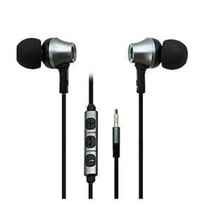 Buy Spider Designs SD-2039 In Ear Wired Headset With Mic Online
