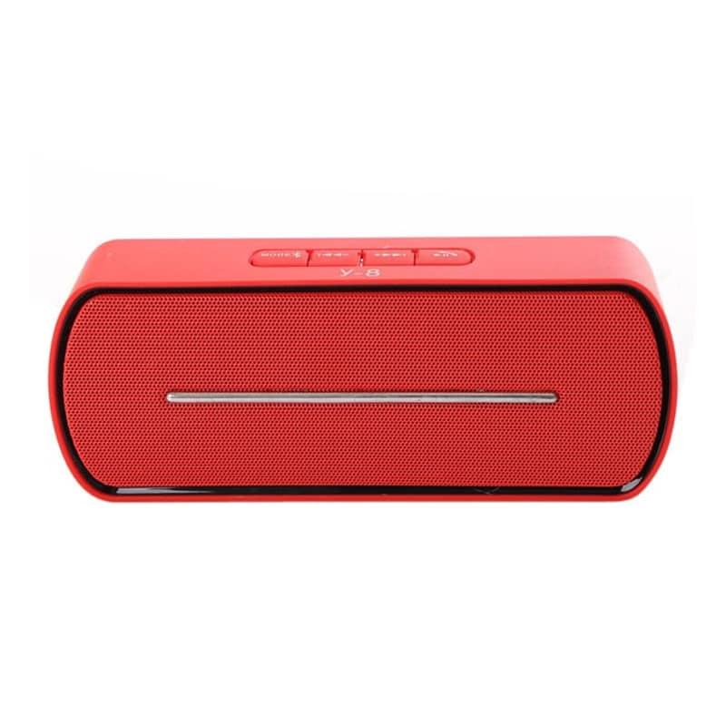 Spider Designs SD-605 Wireless Bluetooth Speaker Red images, Buy Spider Designs SD-605 Wireless Bluetooth Speaker Red online at price Rs. 899