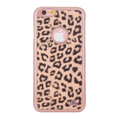 Stuffcool Chic Fashion Accessory Hard Back Case Cover For Apple