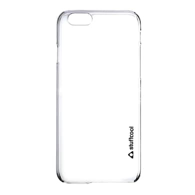 check out a4f40 f9656 Stuffcool CLAIR Fab Transparent Hard Back Case Cover For Apple ...