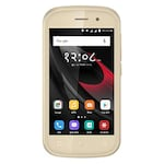 Buy Swipe Elite Star 4G (1 GB RAM, 8 GB) Gold Online