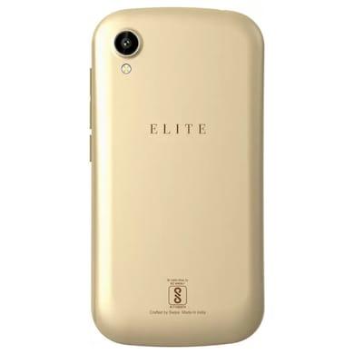 Swipe Elite Star 4G (Gold, 1GB RAM, 16GB) Price in India