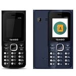 Buy Tambo A1806 Combo Of Two Mobile Black and Blue Online