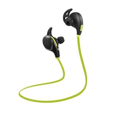TaoTronics TT-BH06 Bluetooth Headphones with Mic Green Price in India