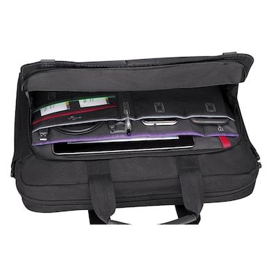 Targus 13-14.1 Inch Classic Toploading Laptop Case Black Price in India