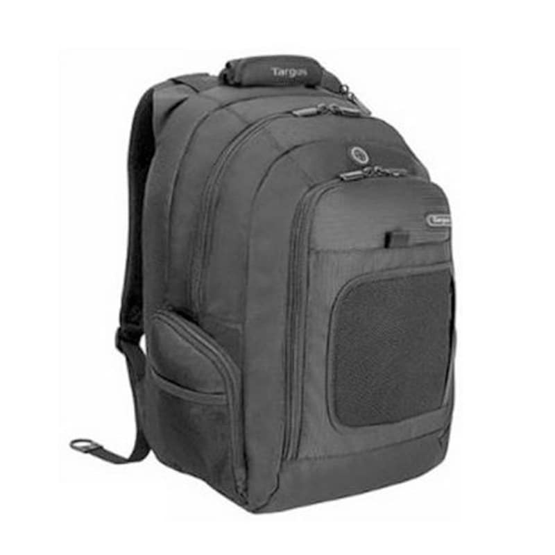 Targus 15.6 Inch City Fusion Laptop Backpack Black Price in India ...