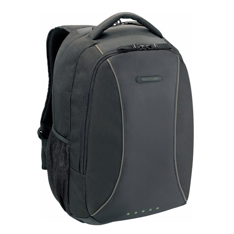 1f77b175dcc3 Buy Targus 15.6 Inch Incognito Laptop Backpack Black and Olive Online