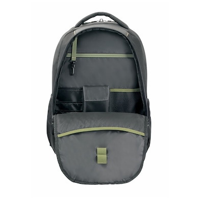 Targus 15.6 Inch Incognito Laptop Backpack Black and Olive Price in India