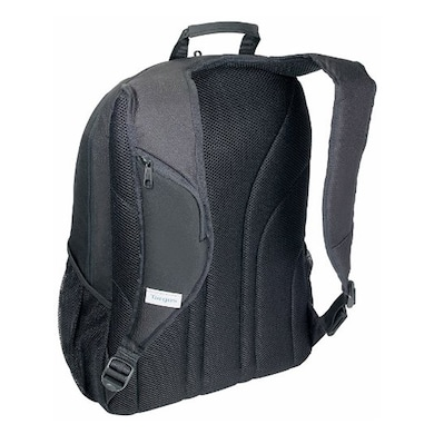 Targus 15.6 Inch Pulse Laptop Backpack Black Price in India