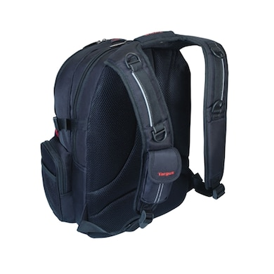 Targus 15.6 Inch Revolution Expedition Backpack Black Price in India