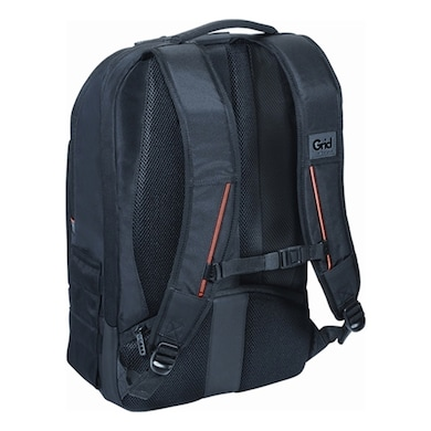 Targus 16 Inch GRID Essential 27L Backpack Black Price in India