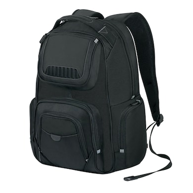 Targus 16 Inch Legend IQ Backpack Black Price in India