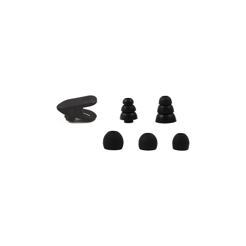 Buy Tekfusion Twinwoofers M 2.0 In-Ear Headset With Mic Black online