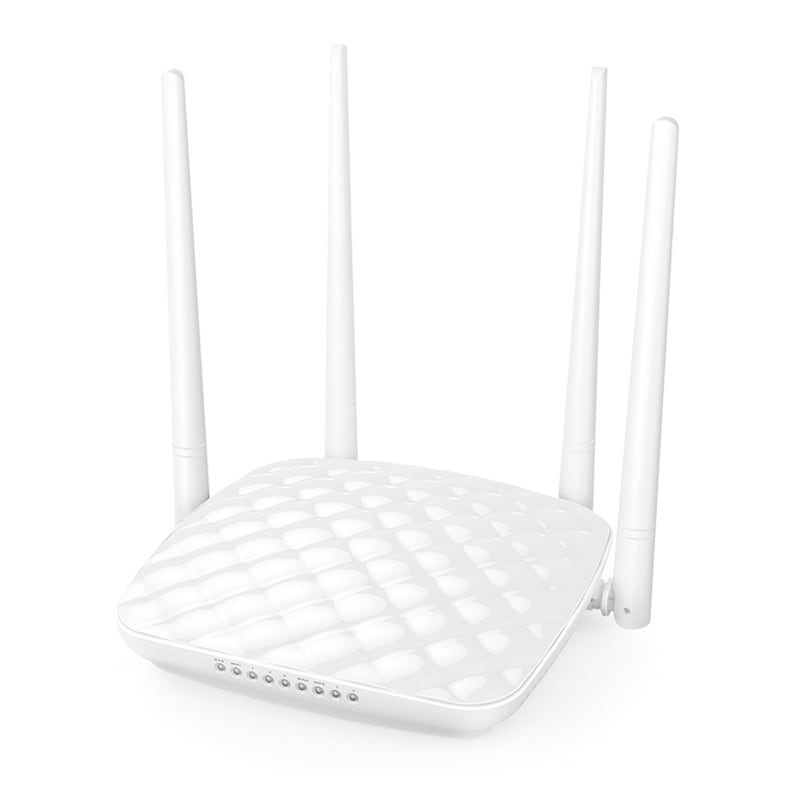 Tenda Te Fh456 300 Mbps Wireless Router Without Modem