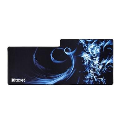 TEXET Premium Gaming Mousepad (90 cm x 40 cm) Multicolor Price in India