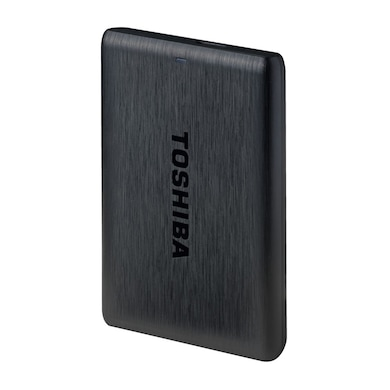 Toshiba Canvio Simple 1 TB External Hard Disk USB 3.0 (Black USB 3.0) Price in India