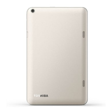 Toshiba WT8-B Wifi Tablet Satin Gold Price in India