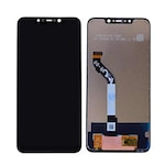Buy LCD Mobile Display (Touch Screen Digitizer) for MI Poco F1 Blue Online