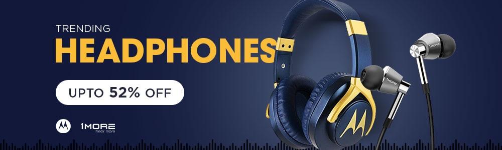 Buy Trending Headphones