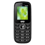 Buy Trio T4 Flash 1.77 Inch Display With Digital Camera Black and Champagne Gold Online