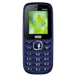 Buy Trio T4 Flash 1.77 Inch Display With Digital Camera Navy Blue and Black Online