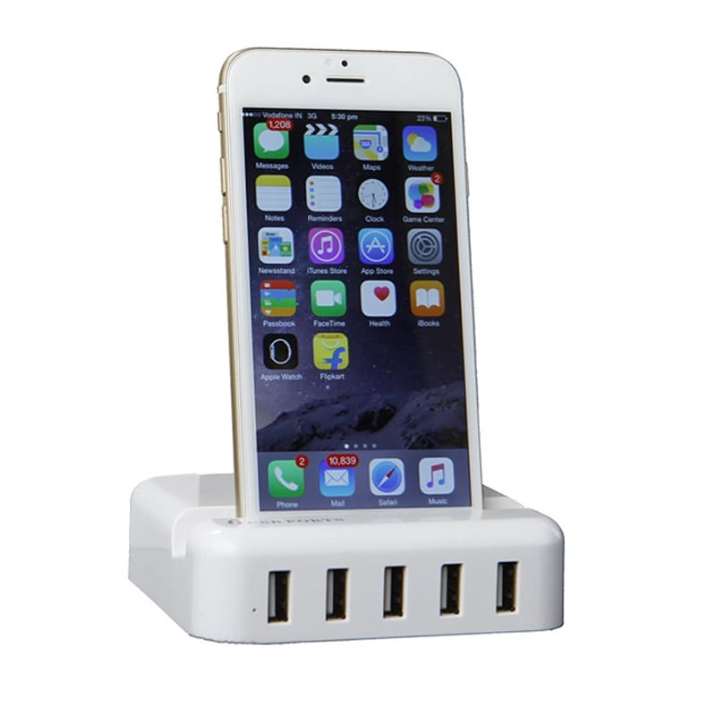U-Verse Dock Charging Dock With Multiple Charging Ports