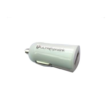 Ultra Prolink UM0029 Car Charger White Price in India