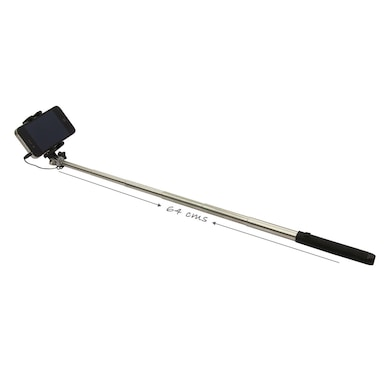 Ultra Prolink UM0039 Micropod Selfie Stick Orange Price in India
