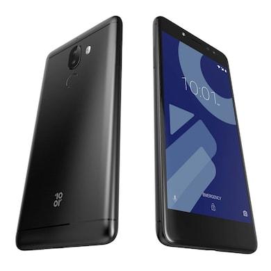 Refurbished 10.or G (Beyond Black, 4GB RAM, 64GB) Price in India